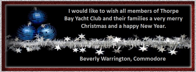 Bev Merry Christmas