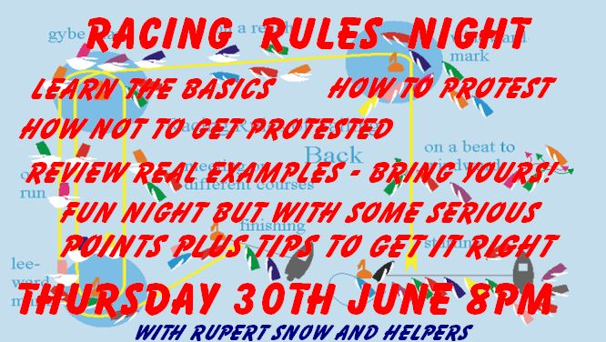 Rules night 2